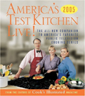 America's Test Kitchen Live